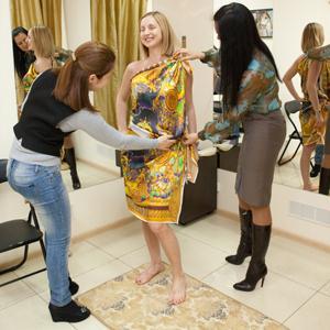 Ателье по пошиву одежды Ордынского