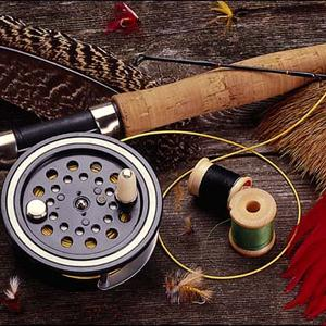 Охотничьи и рыболовные магазины Ордынского