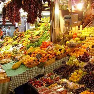 Рынки Ордынского