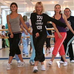 Школы танцев Ордынского