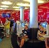 Интернет-кафе в Ордынском