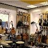 Музыкальные магазины в Ордынском
