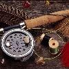 Охотничьи и рыболовные магазины в Ордынском