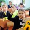 Школы в Ордынском