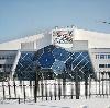 Спортивные комплексы в Ордынском