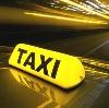 Такси в Ордынском