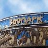 Зоопарки в Ордынском
